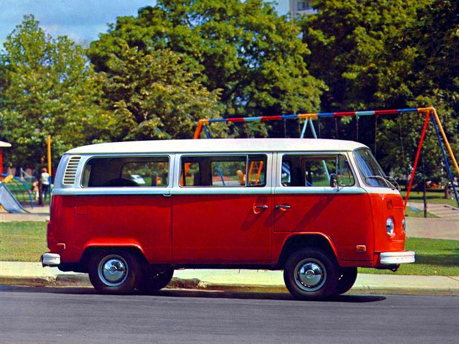 Todo Lo Que Debes Saber Sobre La Volkswagen Kombi