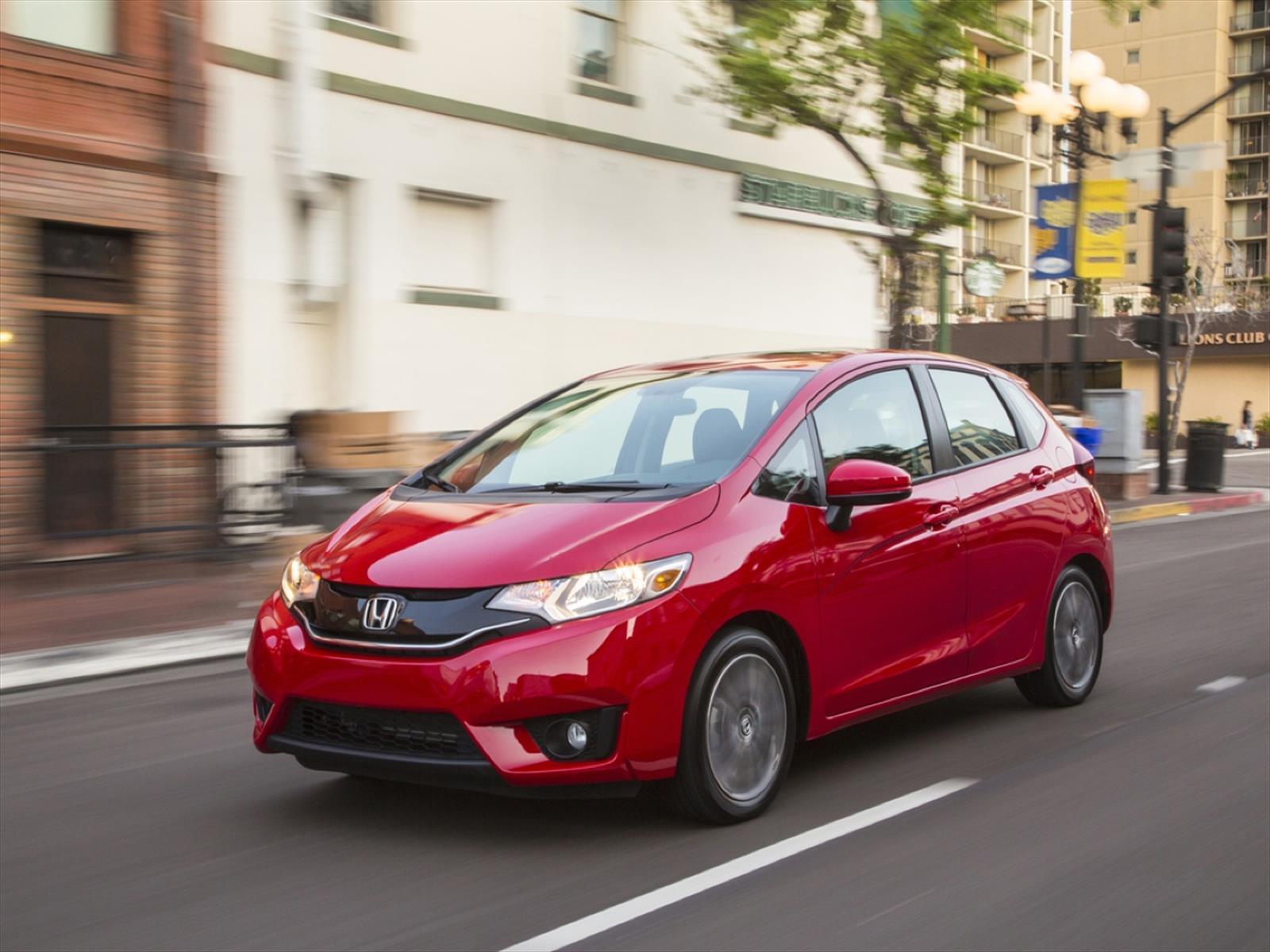 Honda fit 2016 tiene un precio inicial de 15 790 d lares for Honda fit 2017 precio