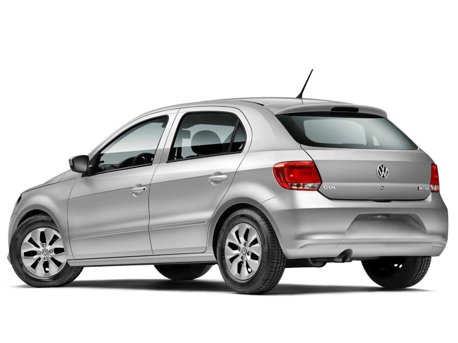 Volkswagen Gol 2015 Llega A M 233 Xico Desde 167 600 Pesos