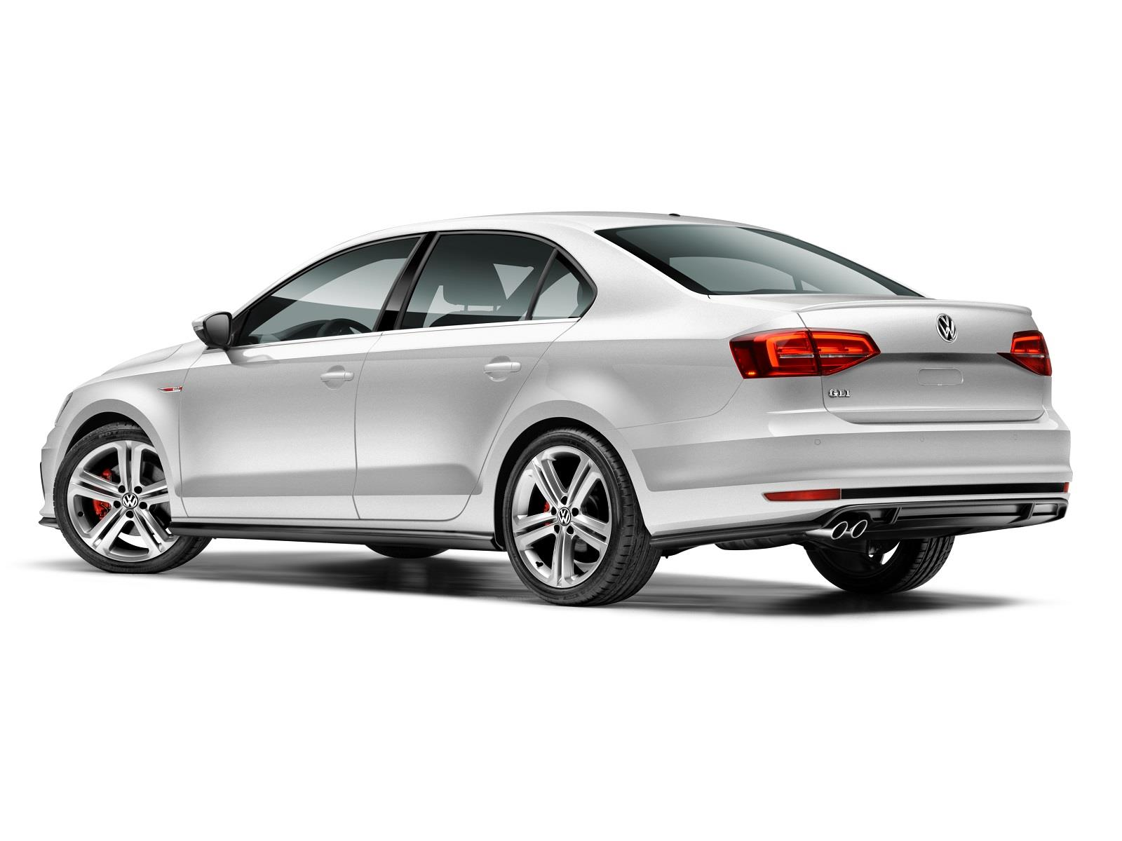 volkswagen jetta gli 2016 llega a m xico desde 403 700 pesos. Black Bedroom Furniture Sets. Home Design Ideas