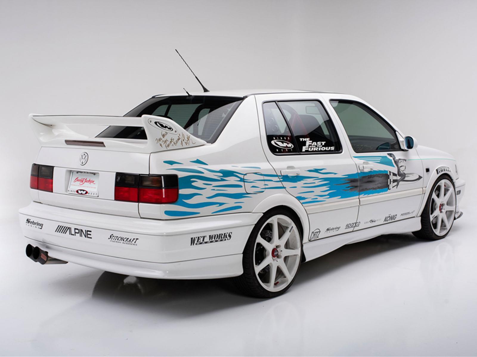 Volkswagen Jetta 1995 De R 225 Pido Y Furioso En Venta