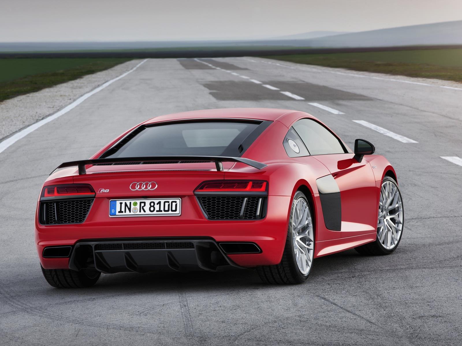 Audi r8 precio mexico 9