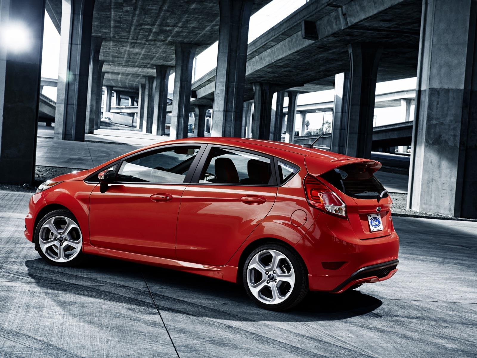 Carros Ford Fiesta 2015 Galería Ford Fiesta st 2015