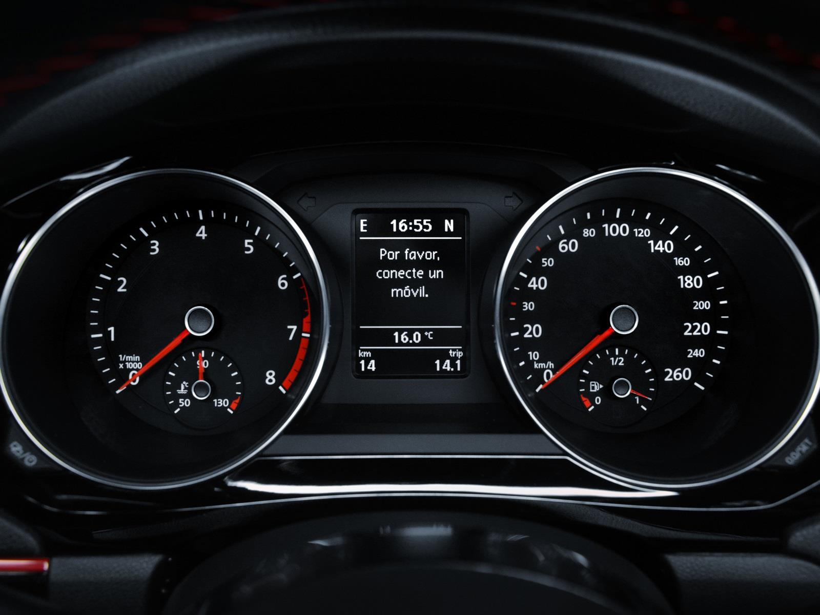 Volkswagen Jetta GLI 2016 llega a México desde $403,700 ...