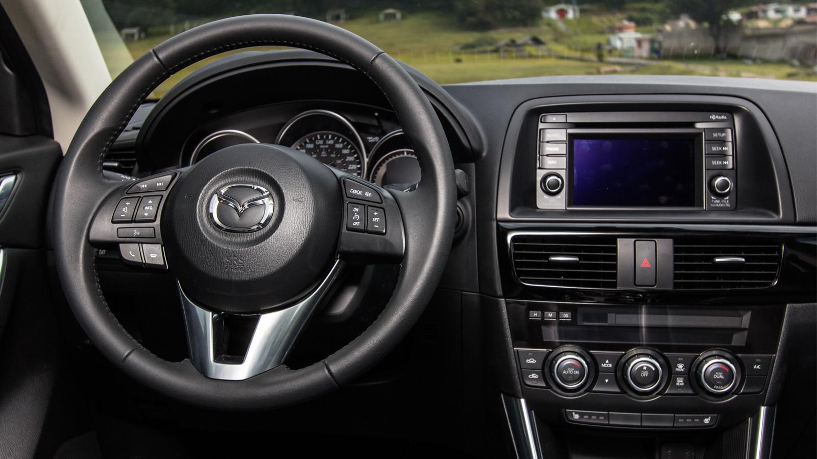 Mazda Cx 5 2014 Llega A M 233 Xico Desde 319 900 Pesos