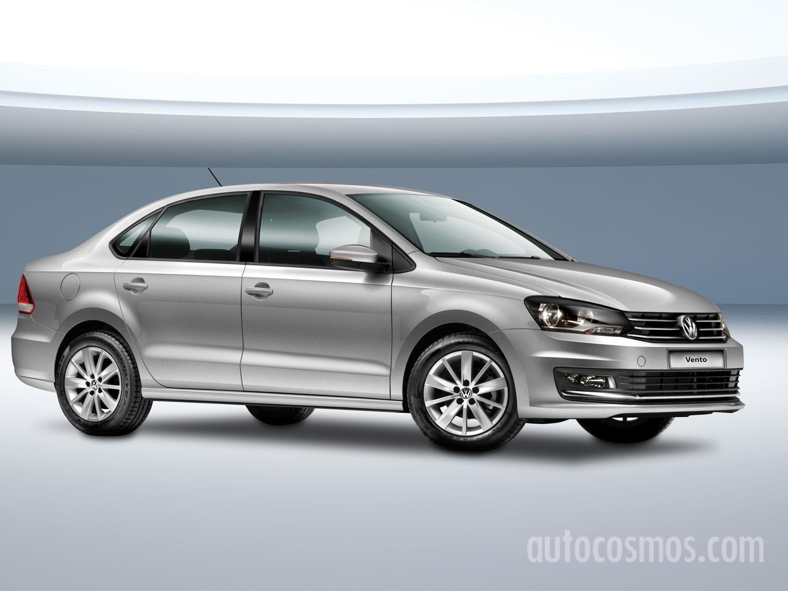 Volkswagen Vento Tdi 2018 Llega A M 233 Xico Desde 251 990