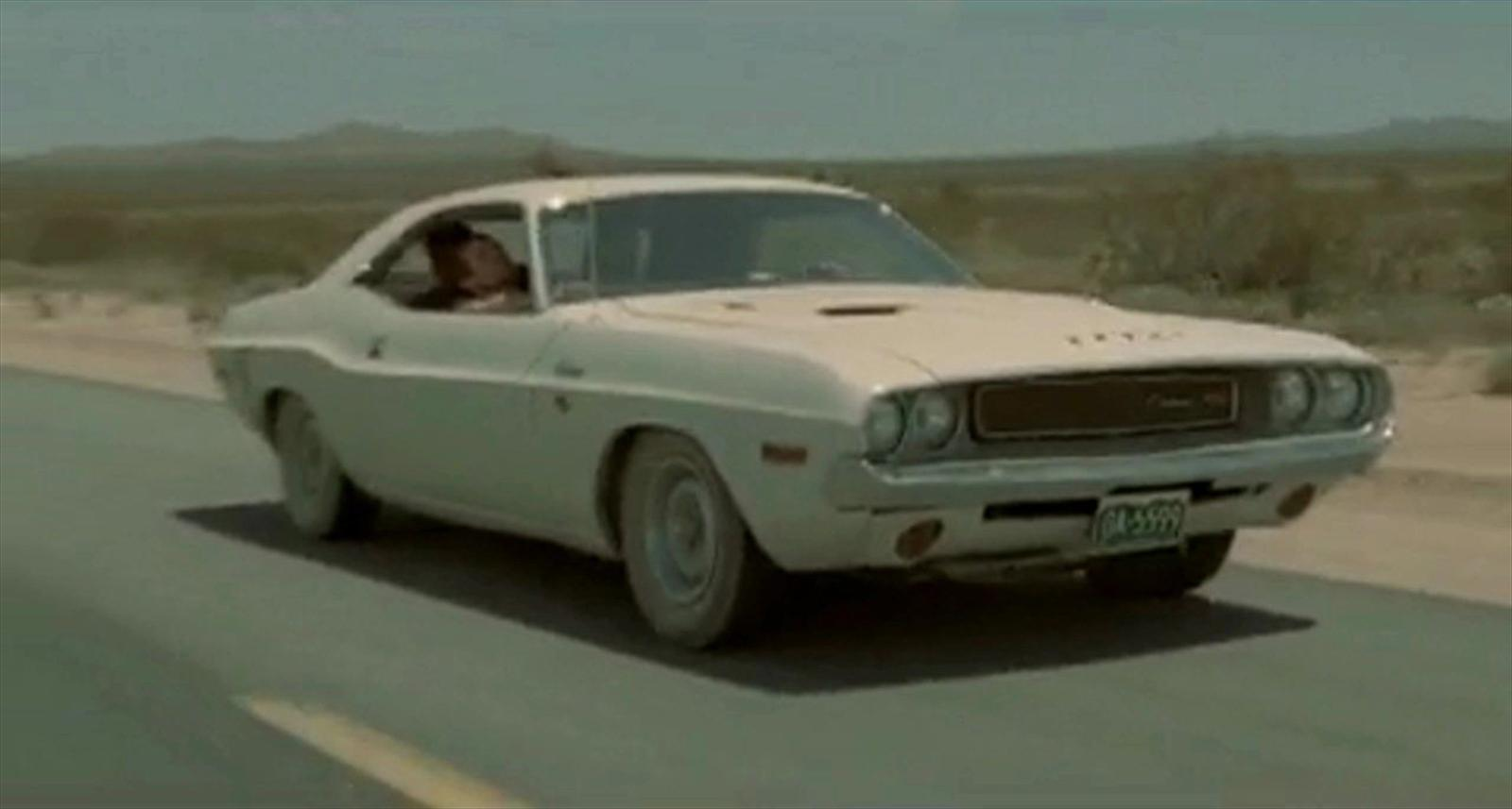 Audioslave Show Me How To Live Car