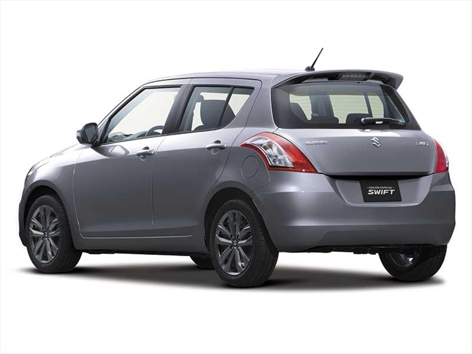 Suzuki Swift  Mexico