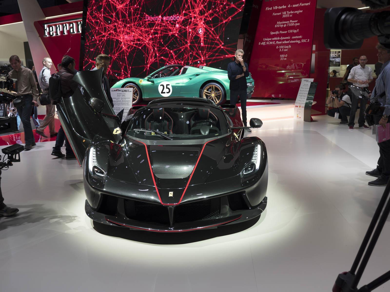 Sal n de par s 2016 top 10 los mejores autos del auto for Salon paris 2016