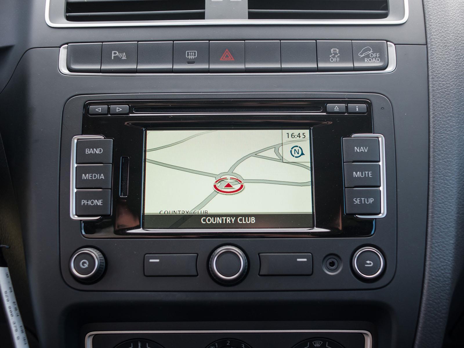 VW Suran y Suran Cross se renuevan - Autocosmos.com