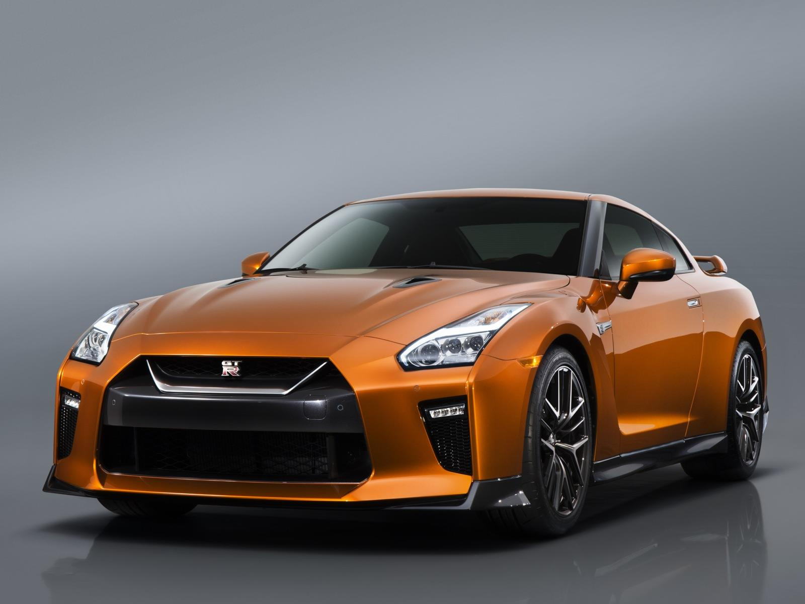 ares nissan gt r - photo #11