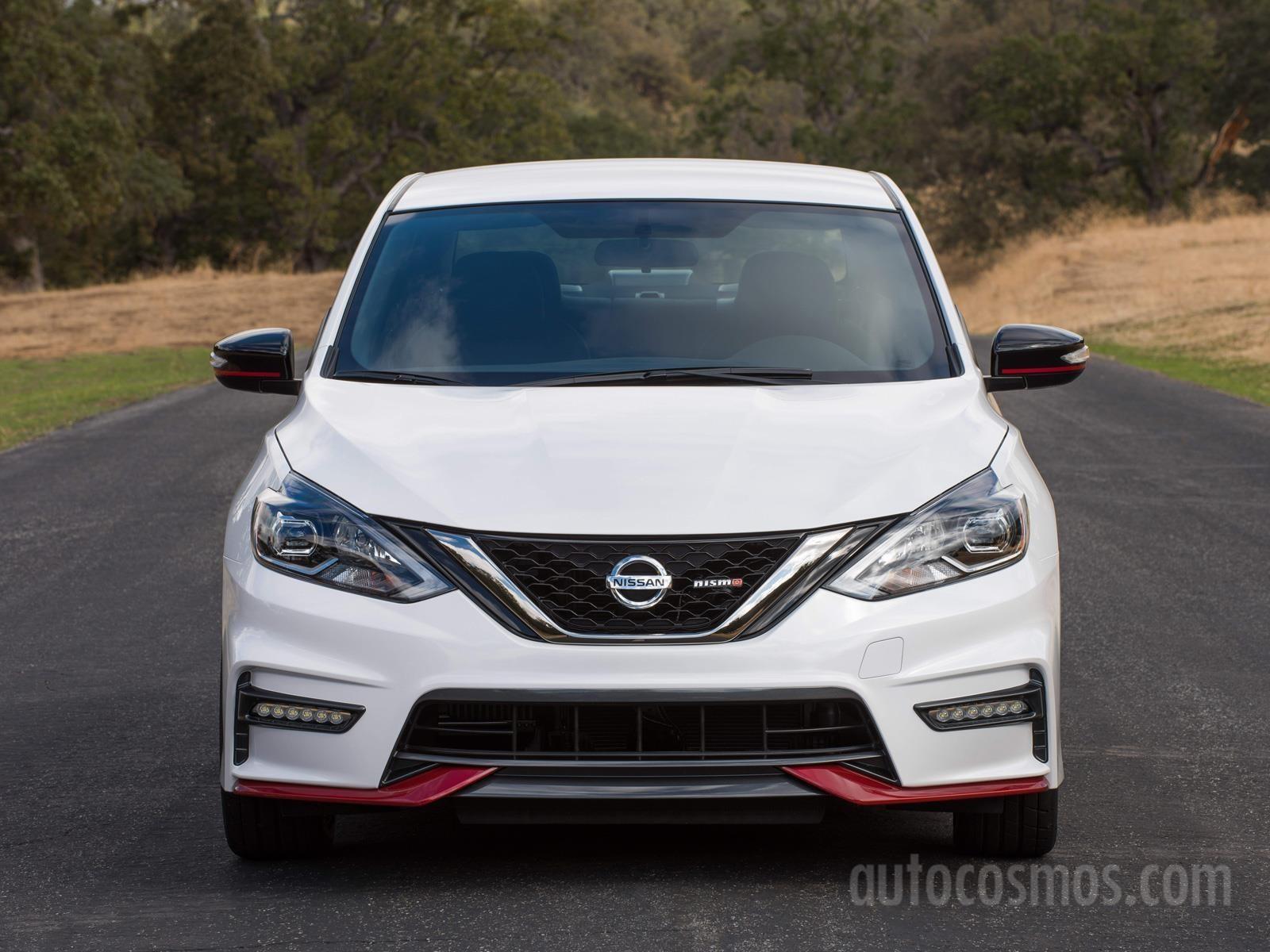 Nissan Sentra Nismo 2018 Llega A M 233 Xico En 437 400 Pesos