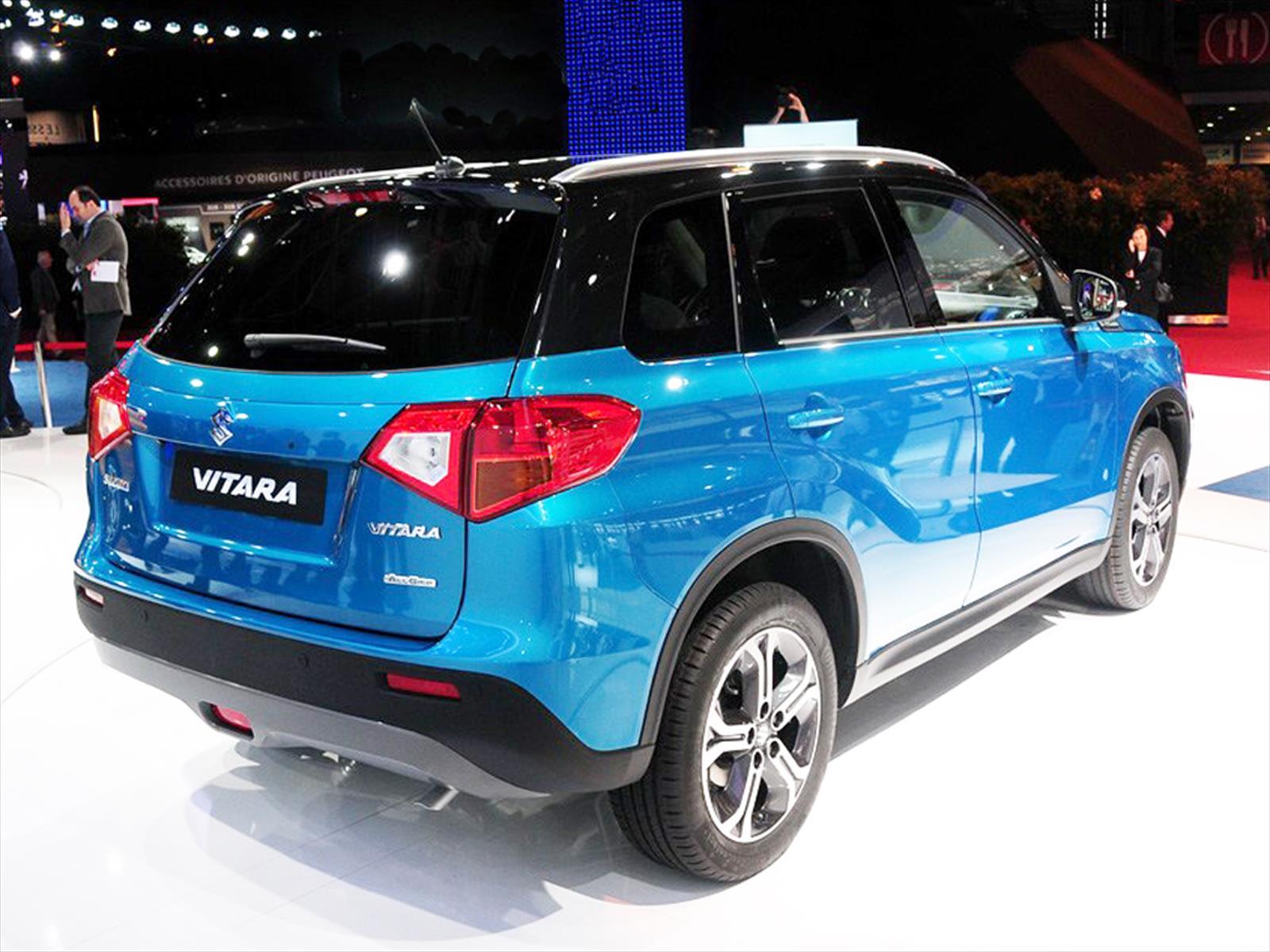 Suzuki Grand Vitara Accessories Philippines