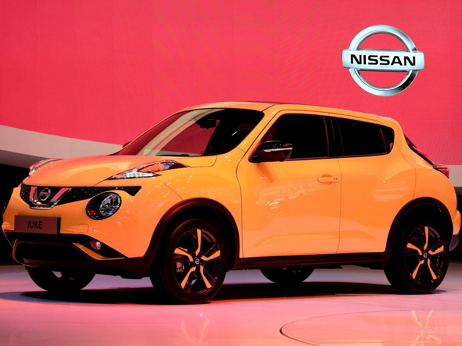 Sal n de ginebra 2014 nissan juke 2015 noticias for Salon de auto 2015