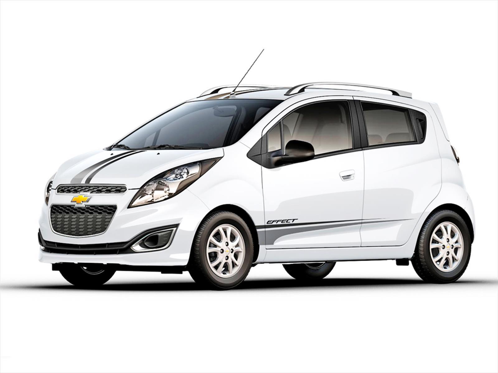 Chevrolet Spark 2017 Caracteristicas | Upcoming Chevrolet