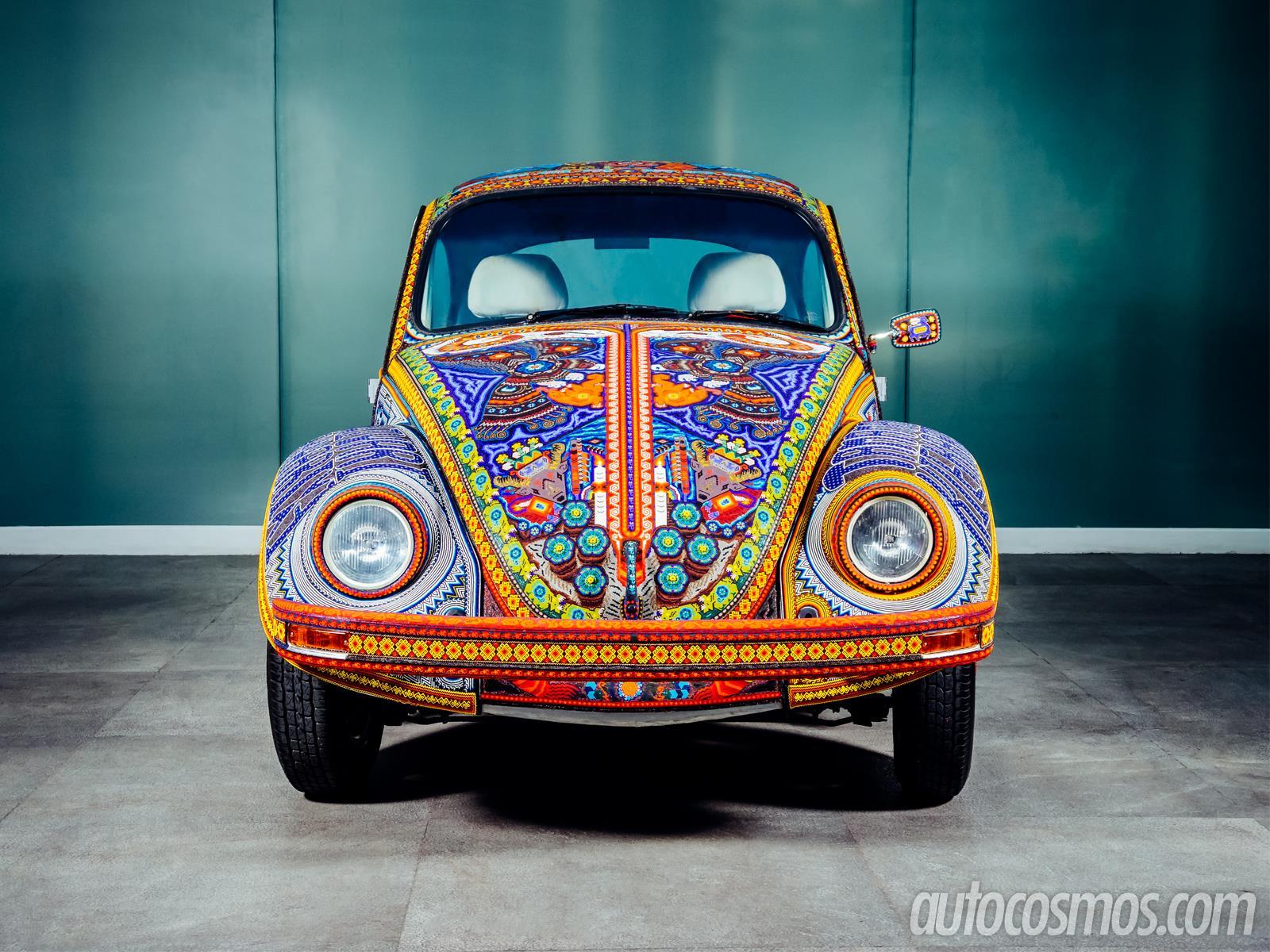 La verdadera historia del Volkswagen Vocho - Autocosmos.com