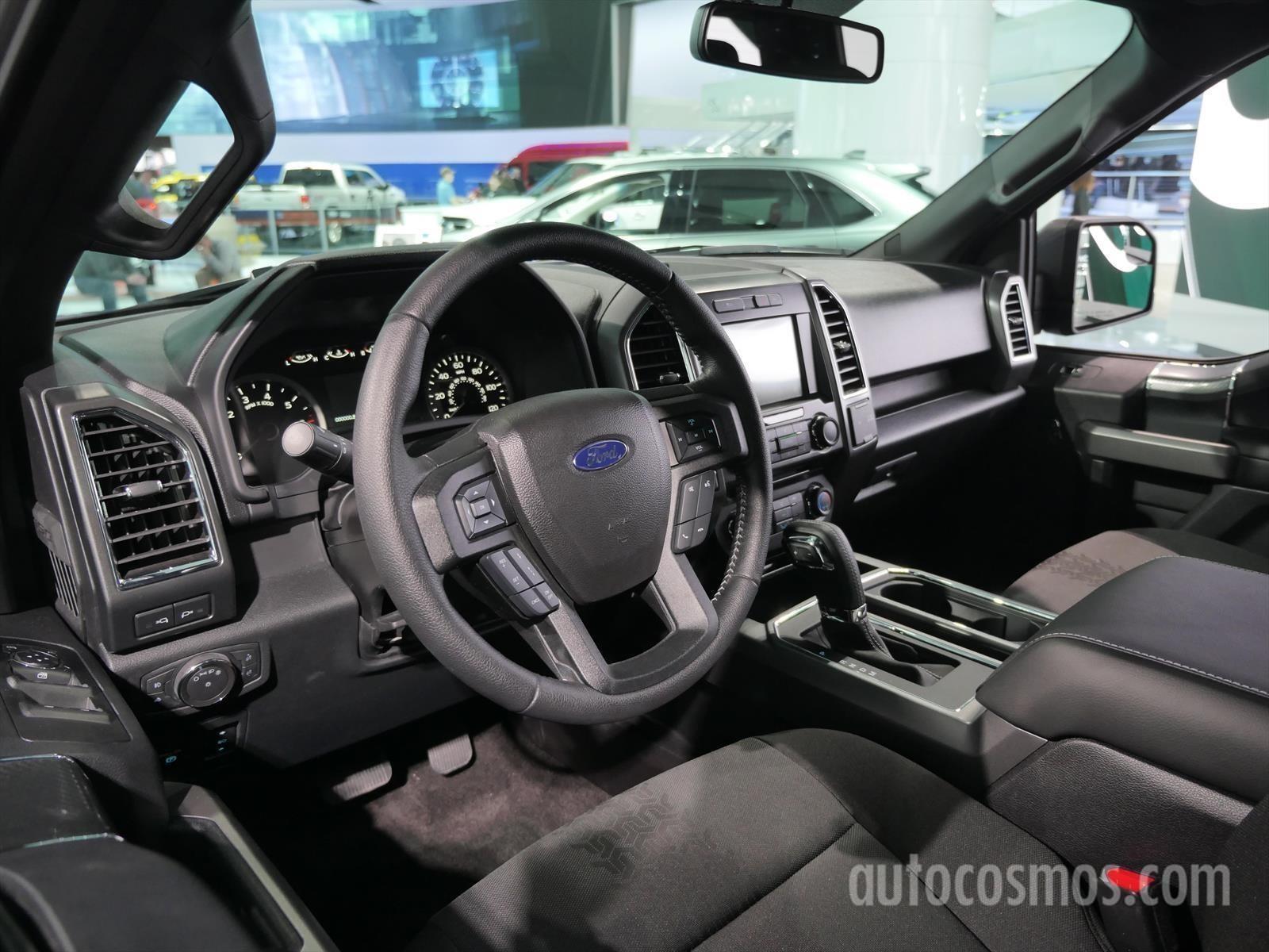 Ford El Paso