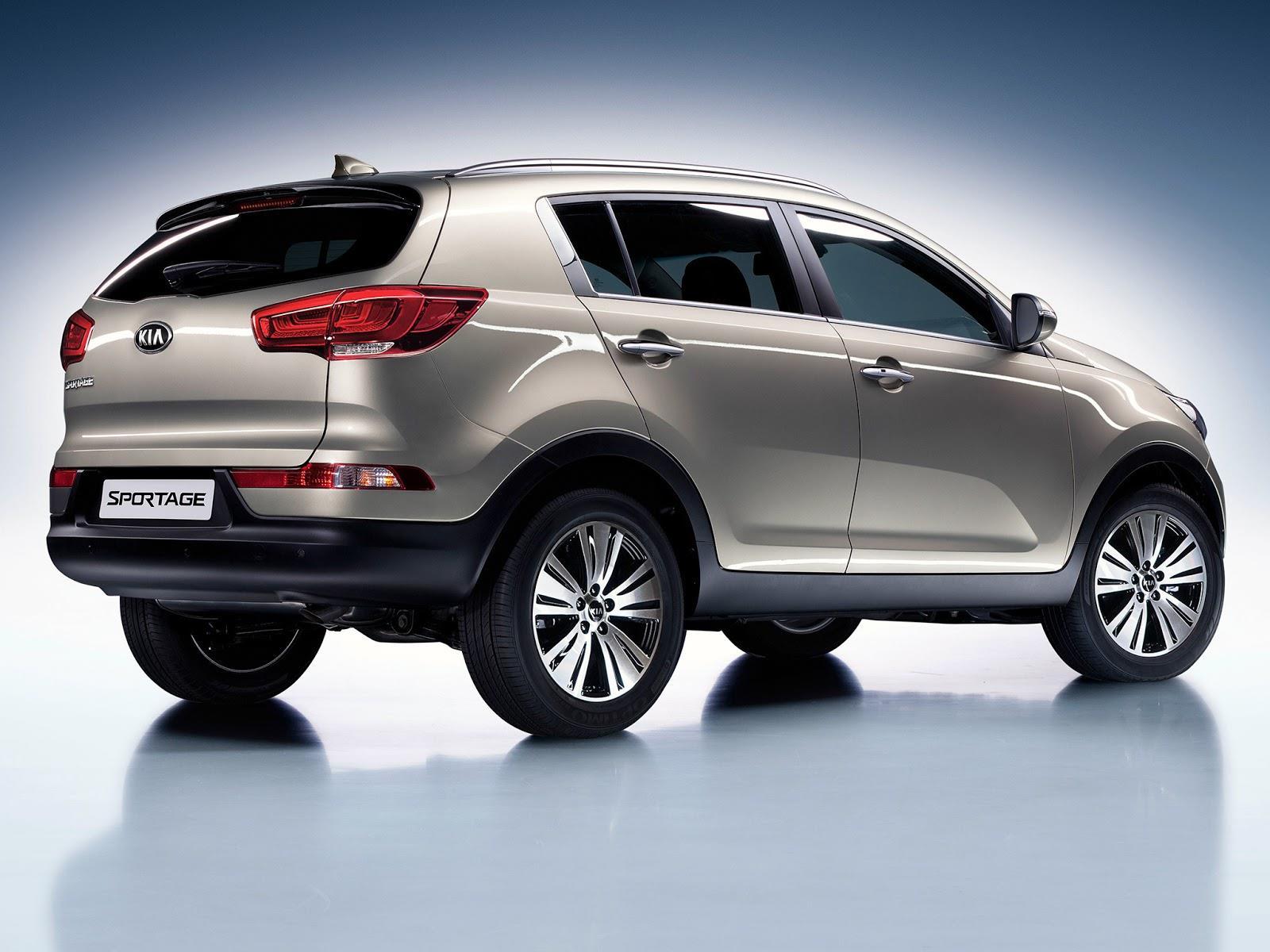 Kia Motors Confirma Forte Sportage Y Sorento Para M 233 Xico