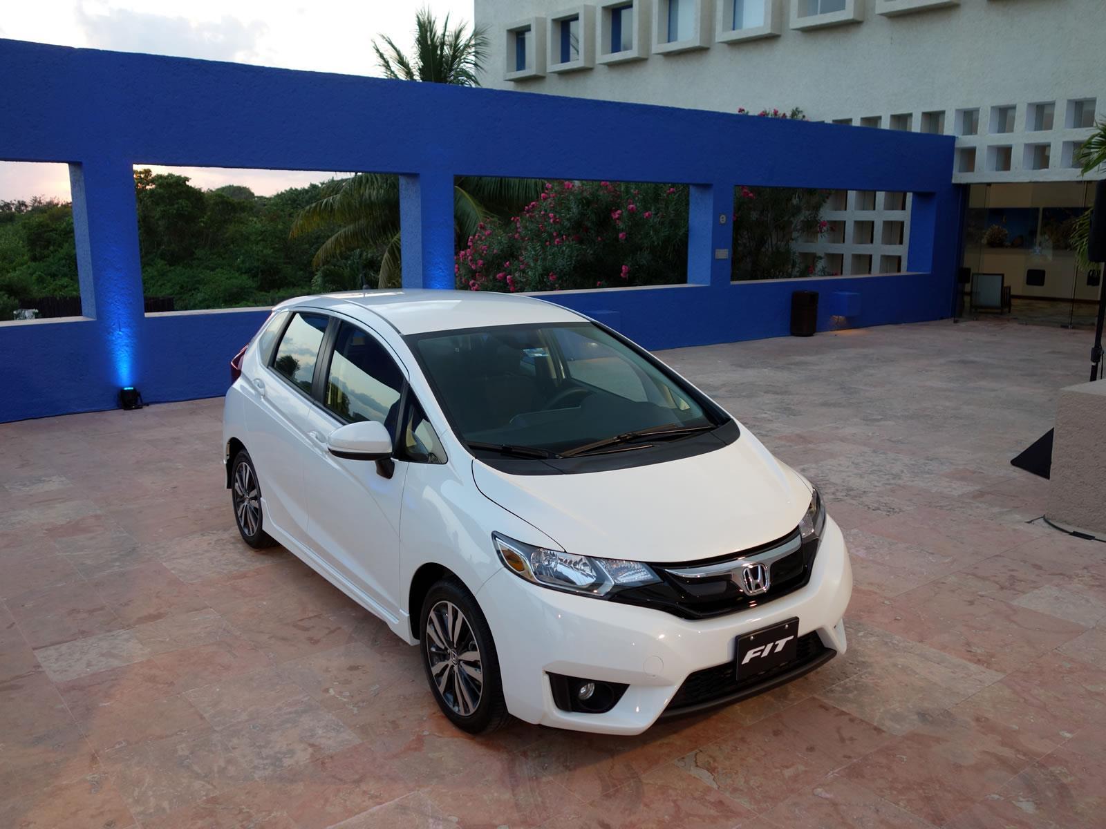 Honda Fit 2015 Llega A M 233 Xico Autocosmos Com