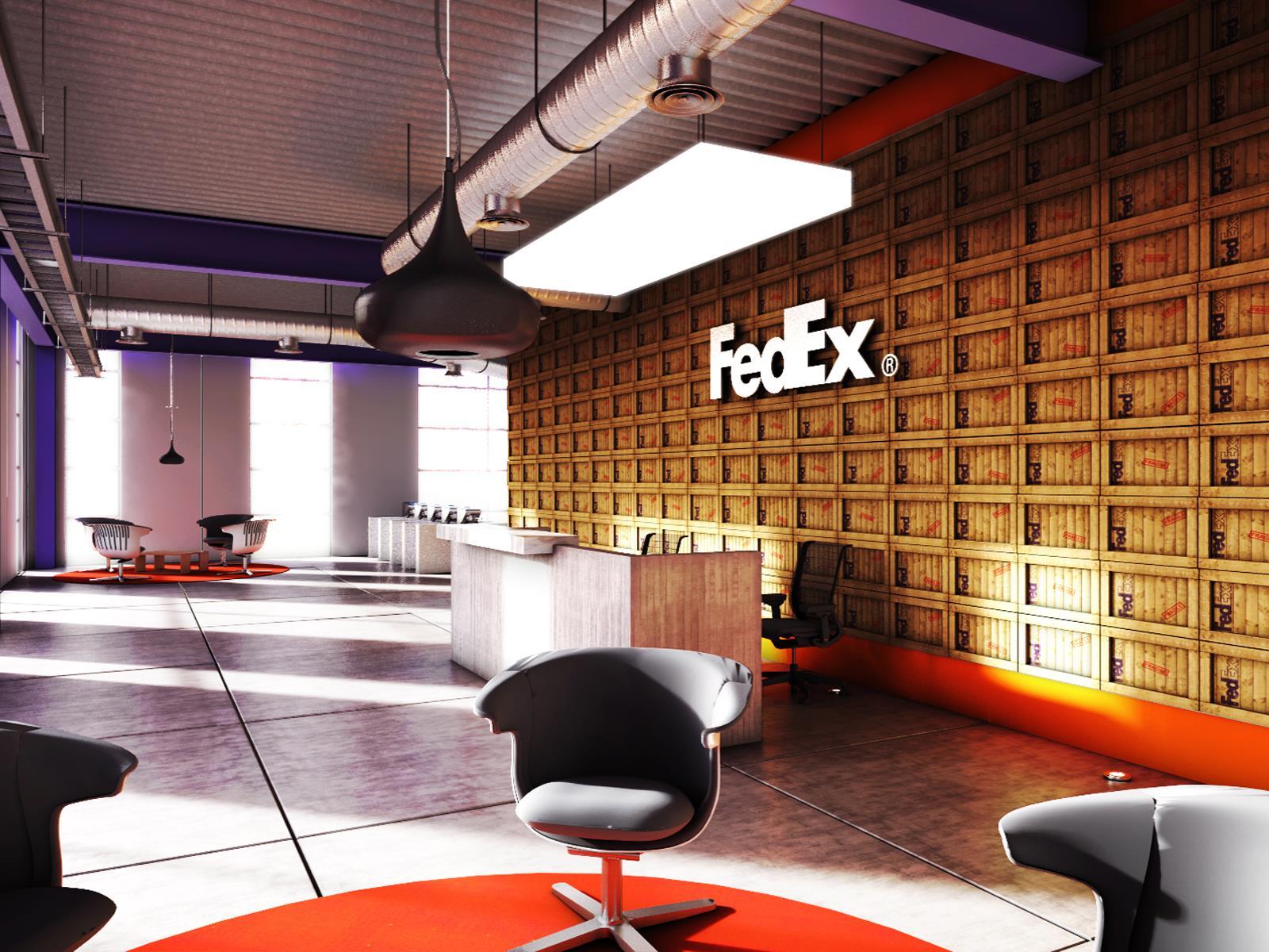 Fedex construye nuevo centro de distribuci n nacional for Oficina fedex madrid