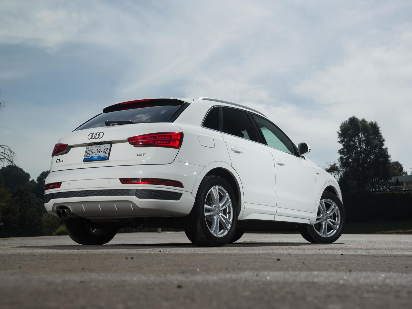 Audi Q7 2015 Cuando Llega A Mexico Autos Post