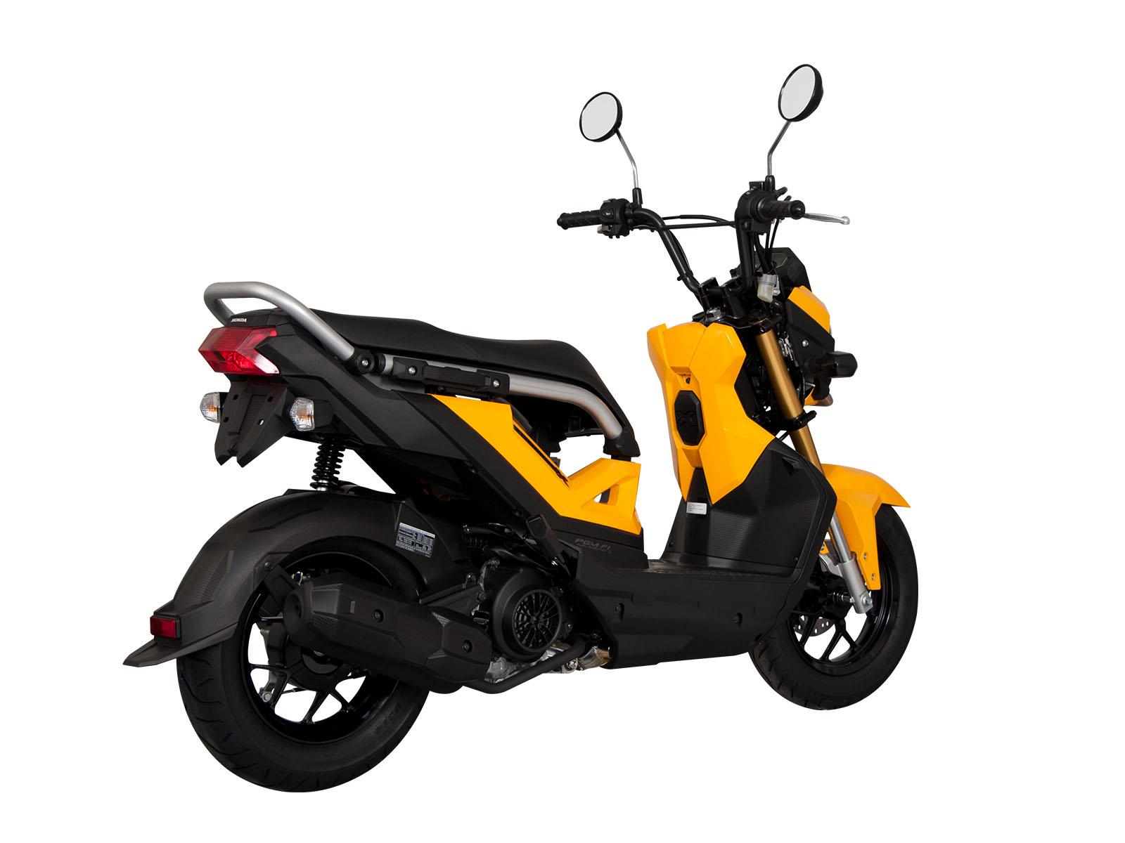 2017 Honda Zoomer | 2017 - 2018 Best Cars Reviews
