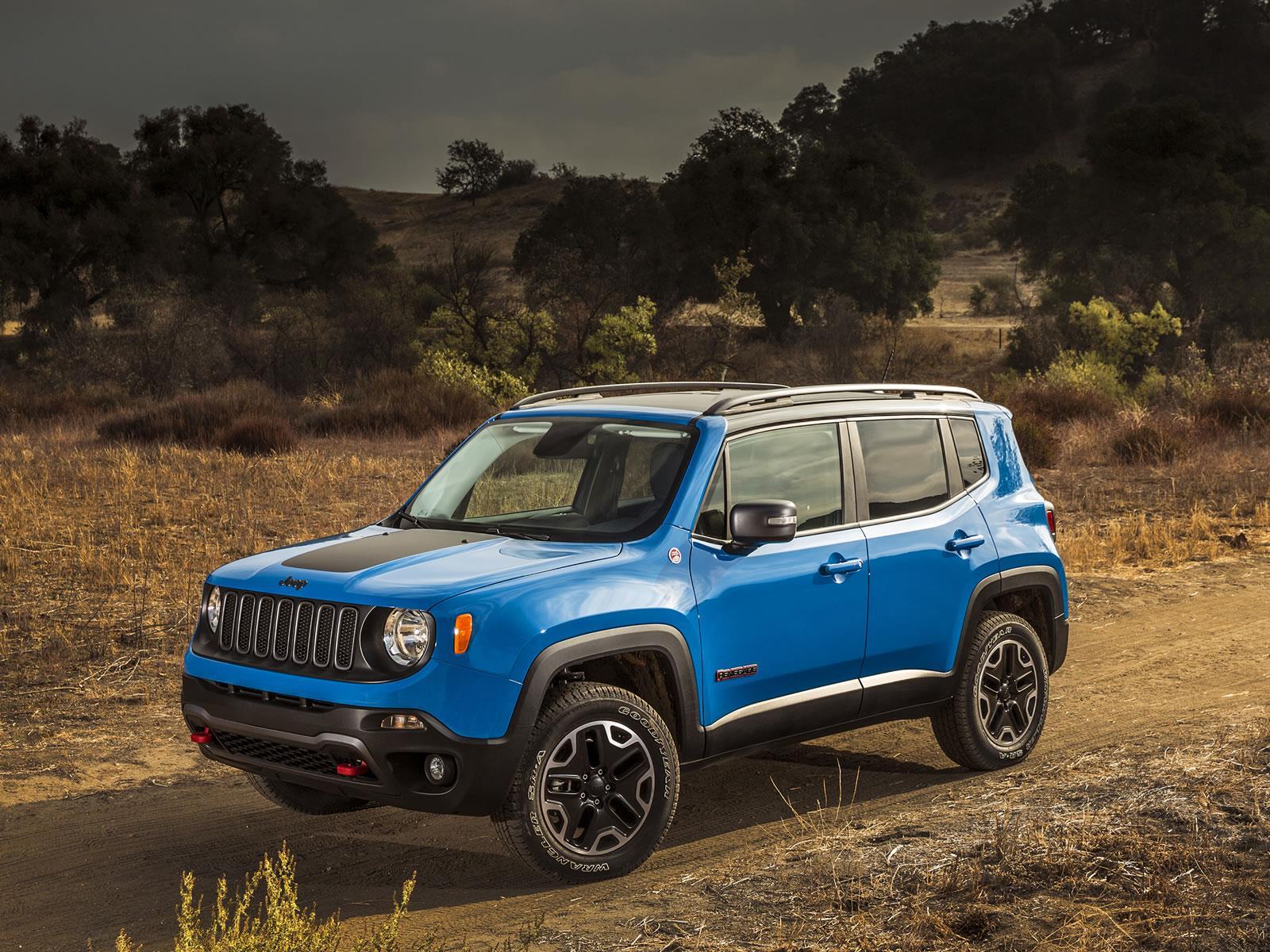 jeep renegade 2015 primer contacto desde eu   autocosmos