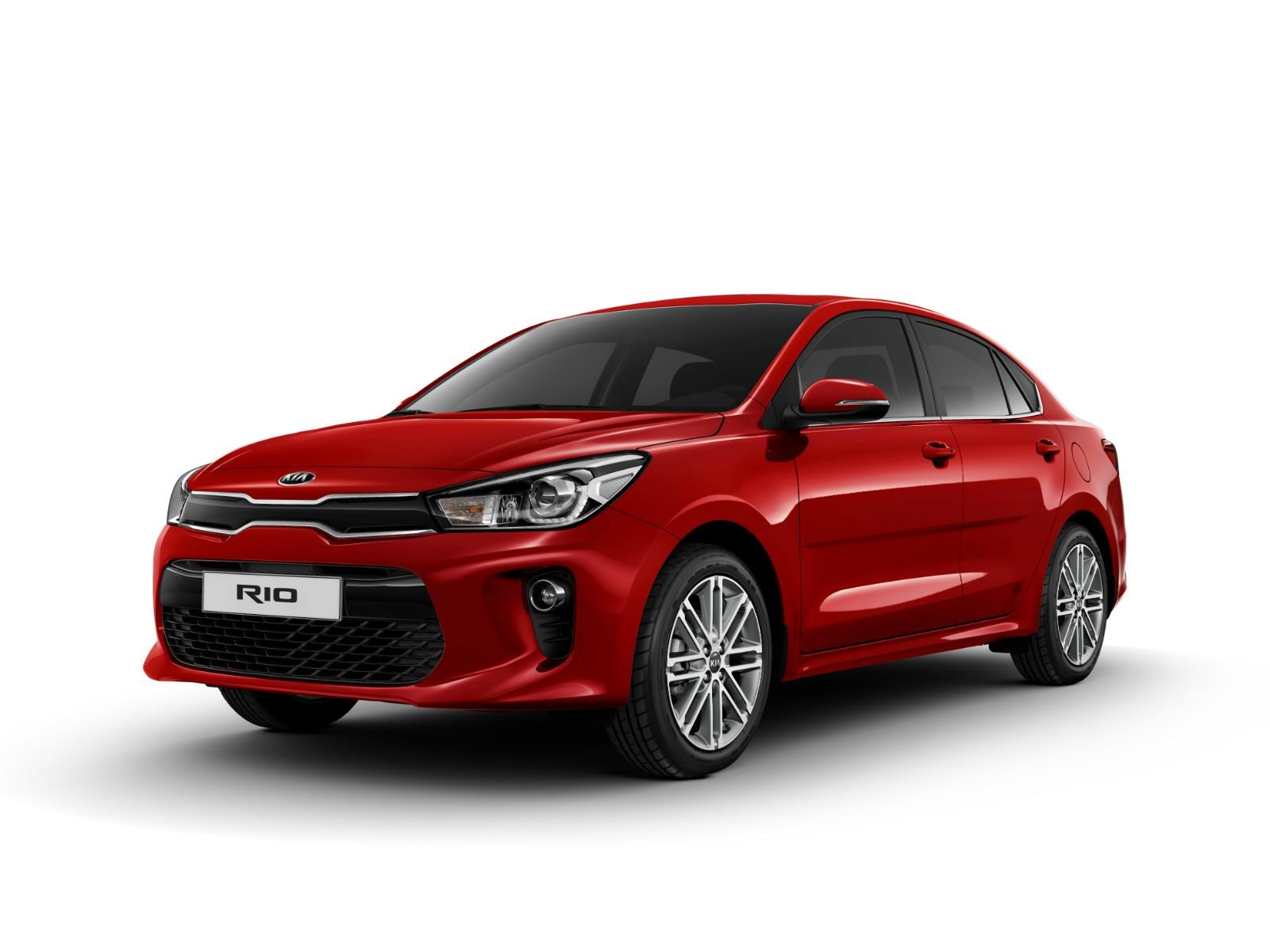 All New Kia Rio 2018 Ya Est 225 En Colombia Autocosmos Com