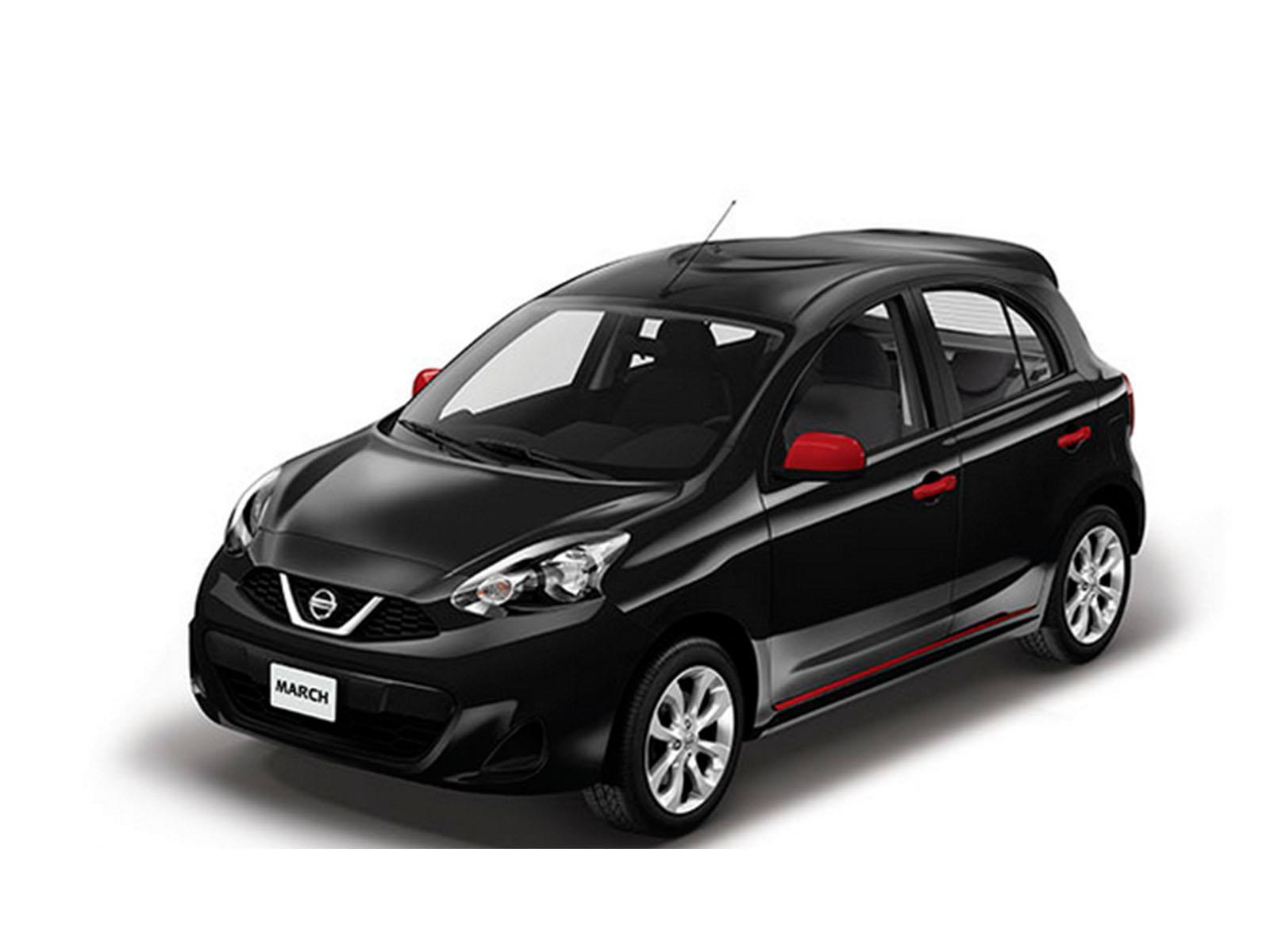Nissan March Unlimited 2016 Llega A M 233 Xico En 174 500