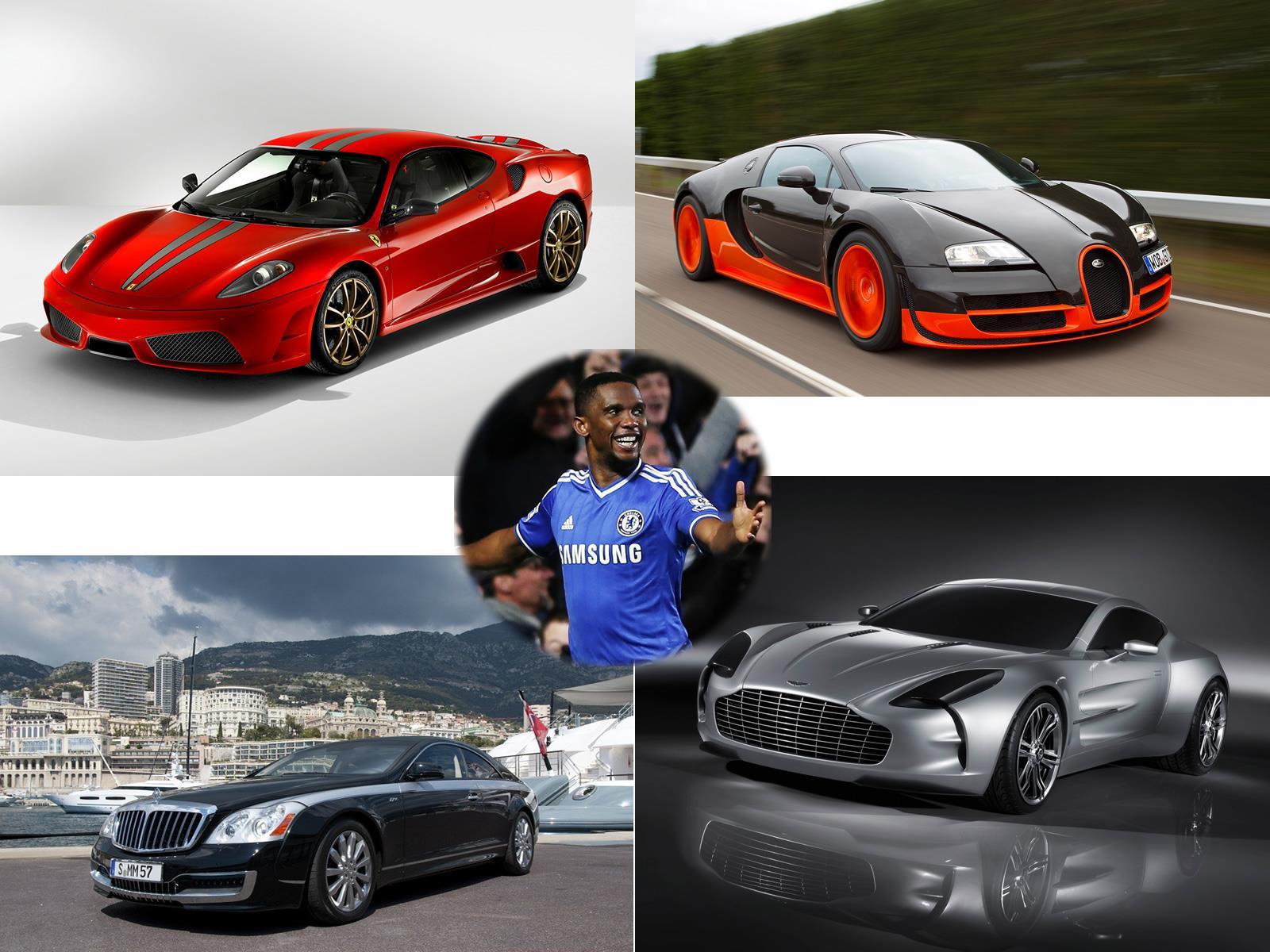 Los Mejores Autos Clásicos de toda la Historia