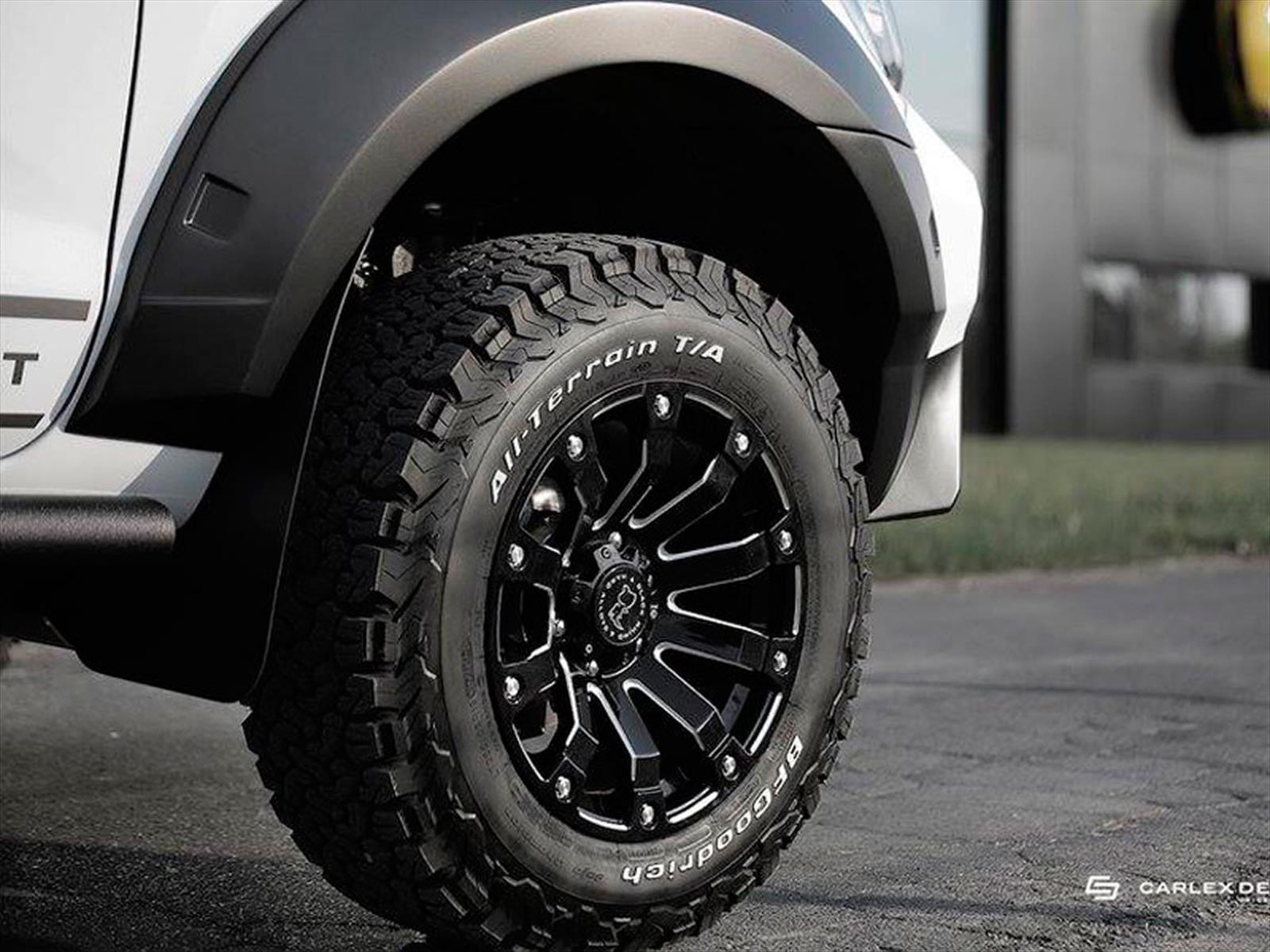 Ford Ranger M Sport Debuta Autocosmos Com
