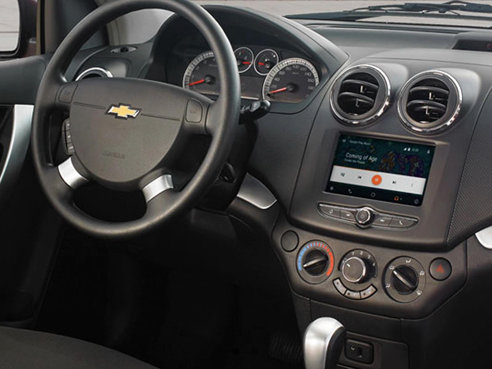 2013 chevy aveo with Chevrolet Aveo 2018 Llega A Mexico Desde 198600 Pesos on Watch moreover Chevrolet Aveo 1 4 Ltz Review also Watch also Chevrolet Chevy Van 6 2 1986 Specs And Images also Watch.