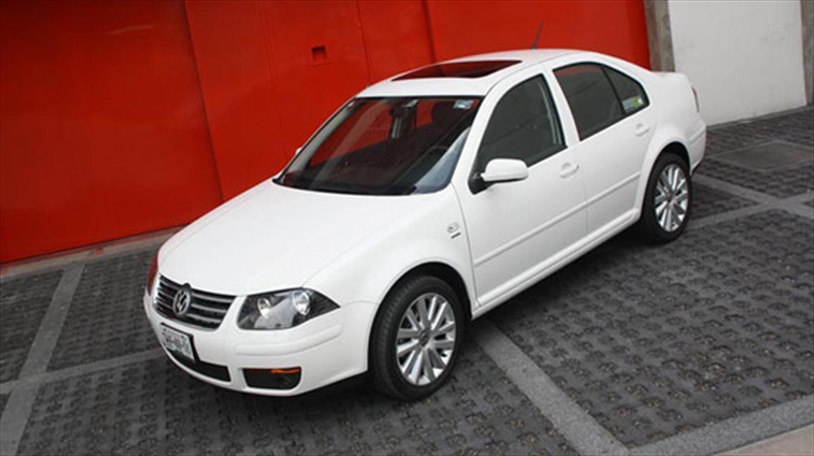 Adiós al Volkswagen Clásico! (Jetta IV) - Autocosmos.com