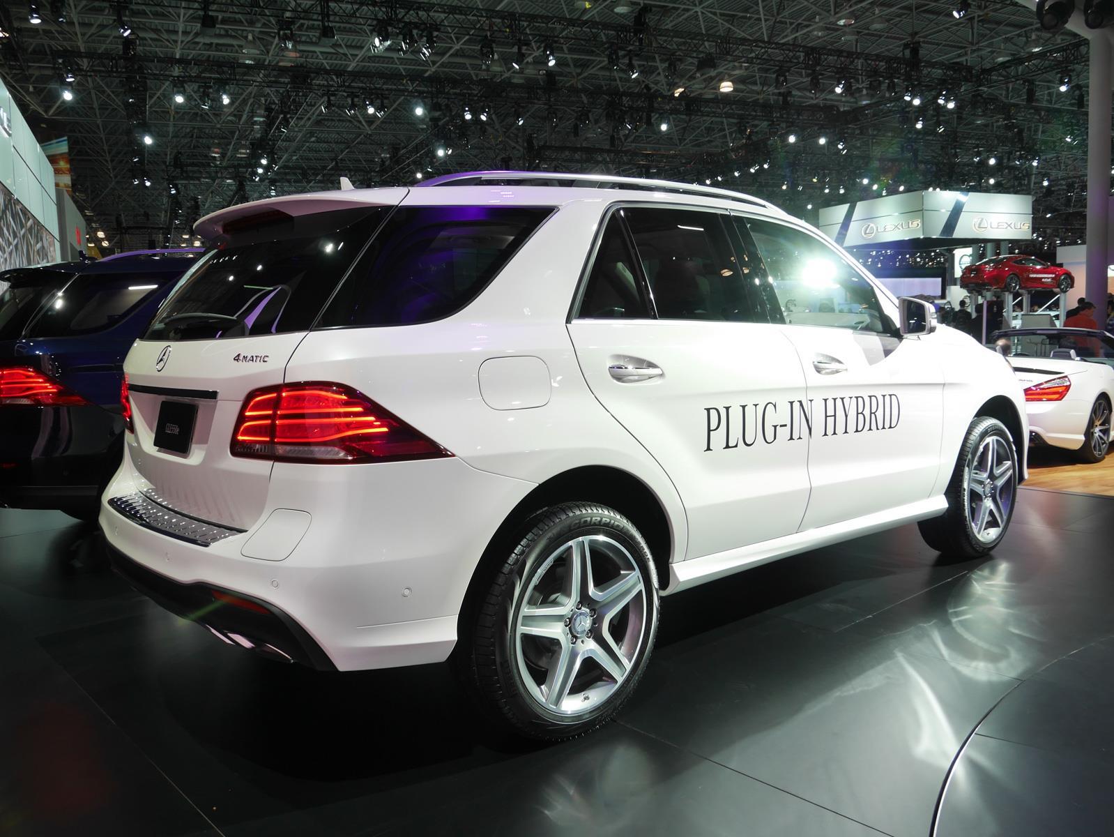 Mercedes benz gle 2015 precio for Mercedes benz precios