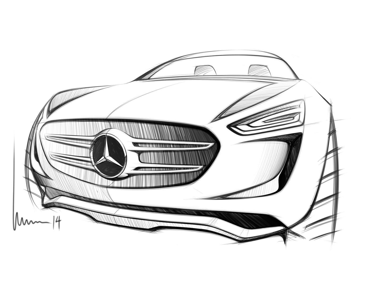 Mercedes benz vision g code un mega panel solar for Mercedes benz bluetooth code