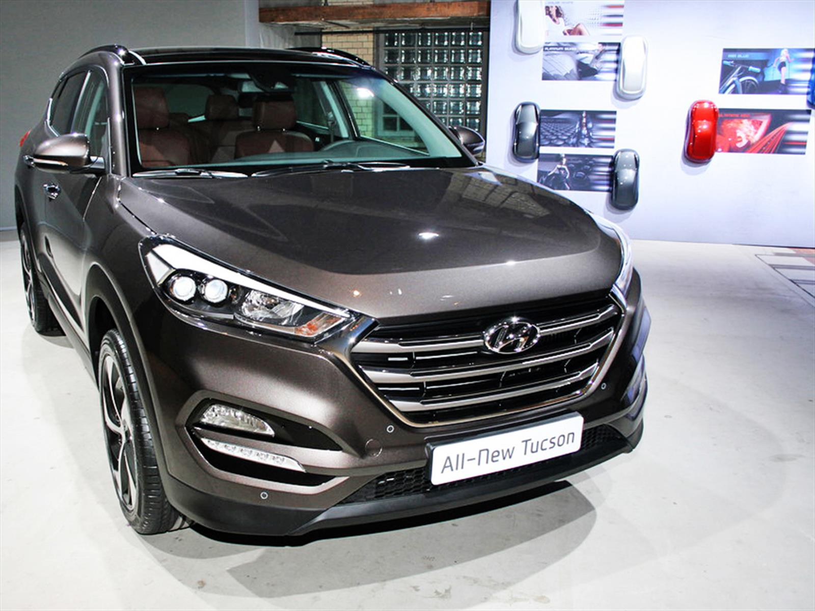 Hyundai Tuscan 2015 Manual | 2017 - 2018 Best Cars Reviews