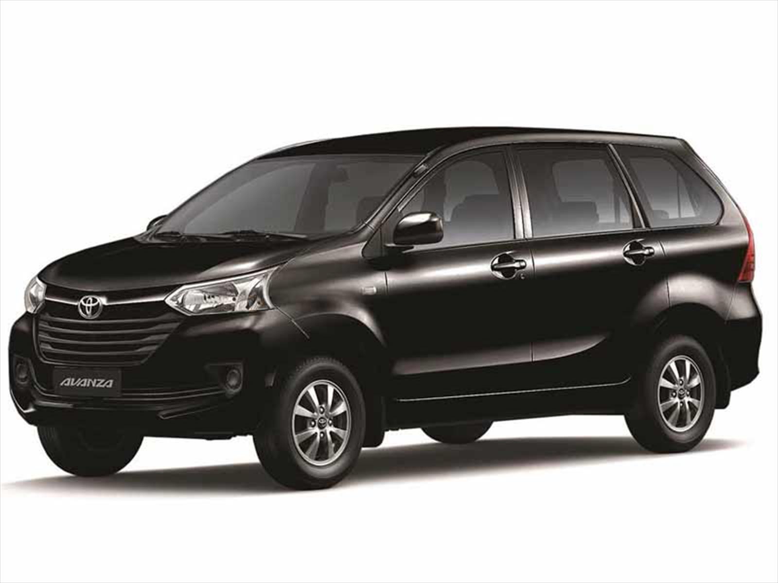 Avanza Toyota 2018 >> Toyota Avanza 2016 llega a México desde $198,800 pesos - Autocosmos.com