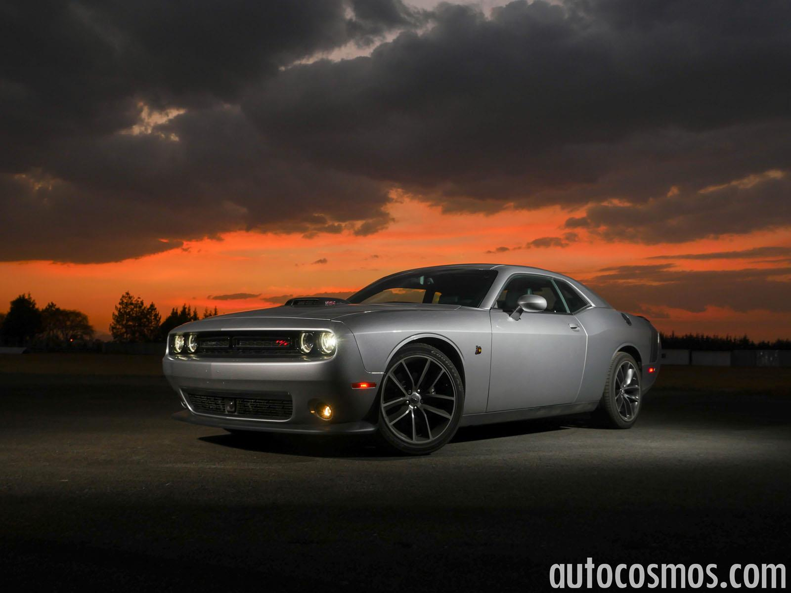 comparativa chevrolet camaro vs dodge challenger vs ford mustang. Black Bedroom Furniture Sets. Home Design Ideas