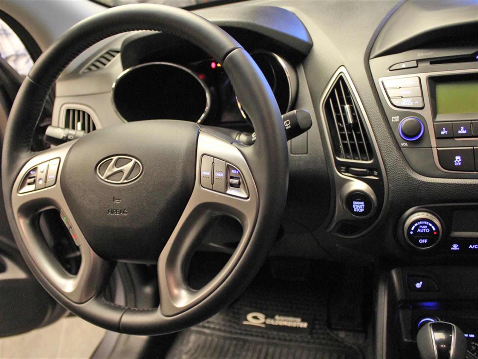 Novedades Hyundai Tucson 2014 Argentina.html | Autos Weblog