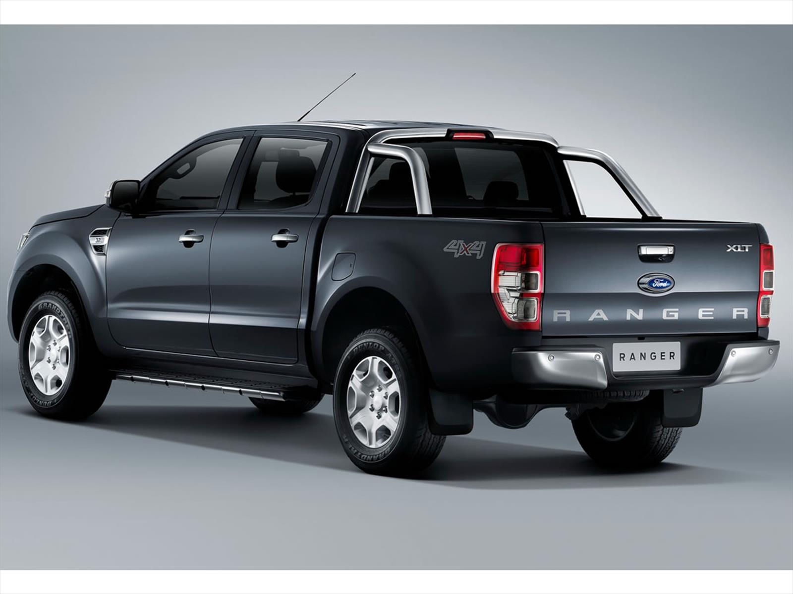 Ford ranger 2017 llega a m xico desde 325 000 pesos autocosmos com noticias