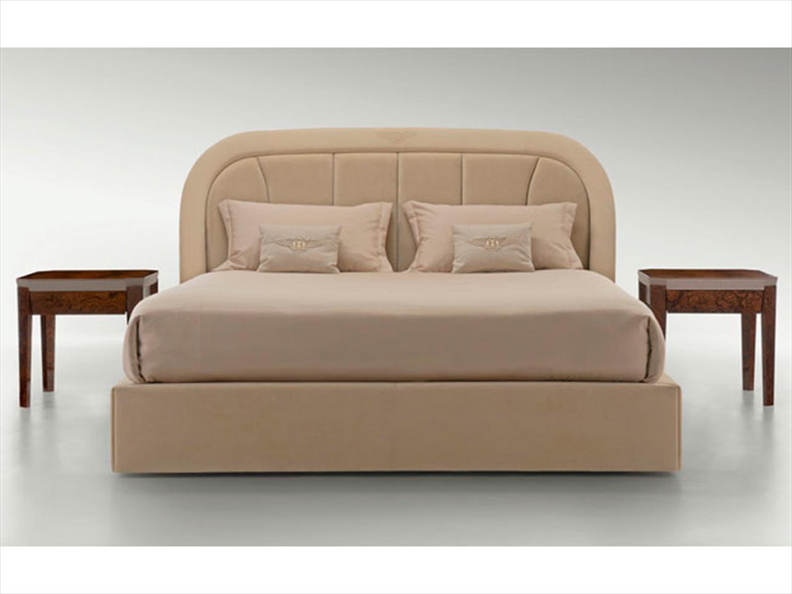 Bentley presenta su nueva l nea de muebles for La europea muebles