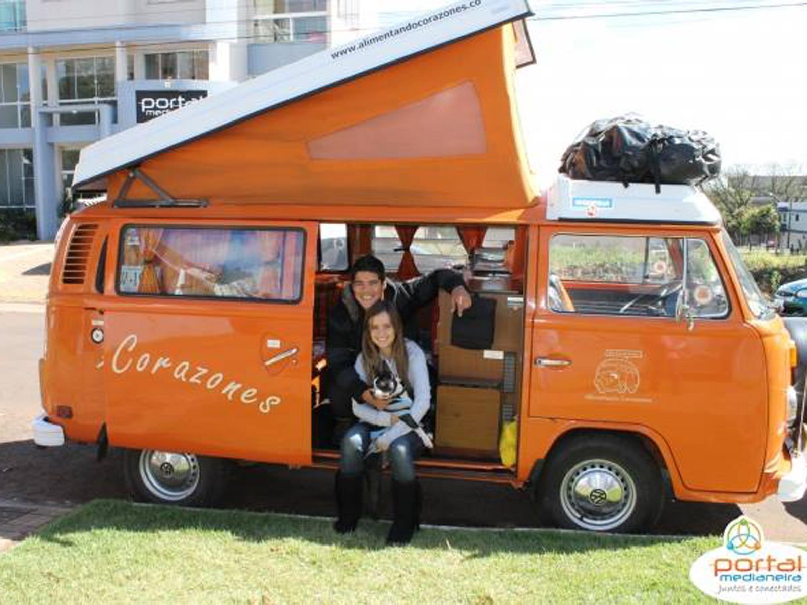 Super aventura en camion parte 1 una madura y una joven - 1 part 2