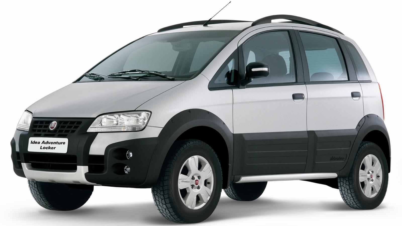 Fiat idea adventure todo un mundo de sensaciones for Repuestos fiat idea adventure precios
