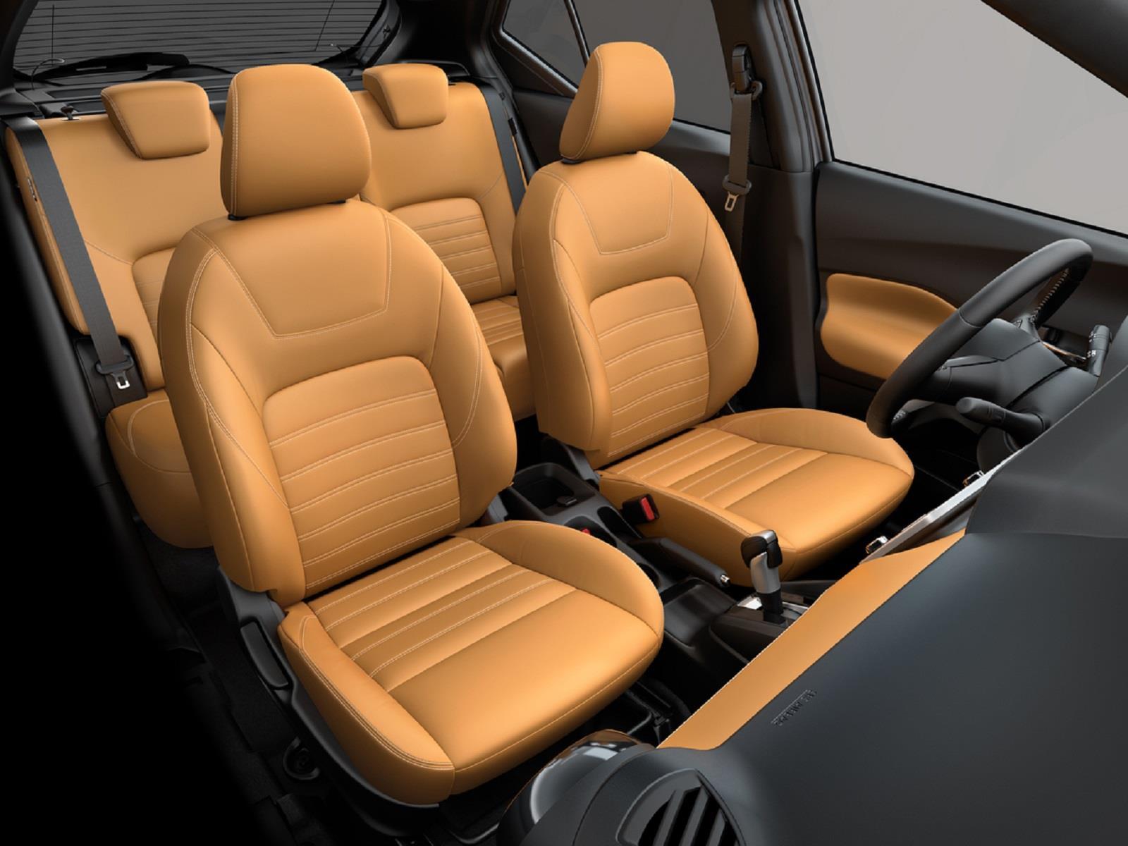 Nissan Kicks 2017 Primeras Im 225 Genes Del Interior Autocosmos Com