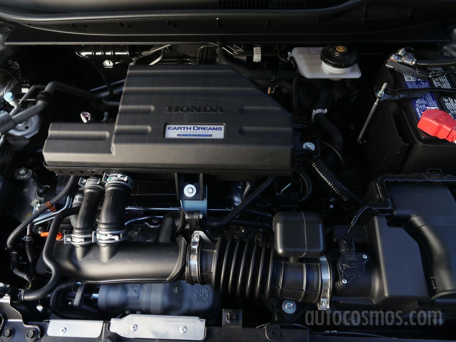 Honda cr v 2017 llega a m xico con un precio inicial de for Costo filtro aria cabina honda crv