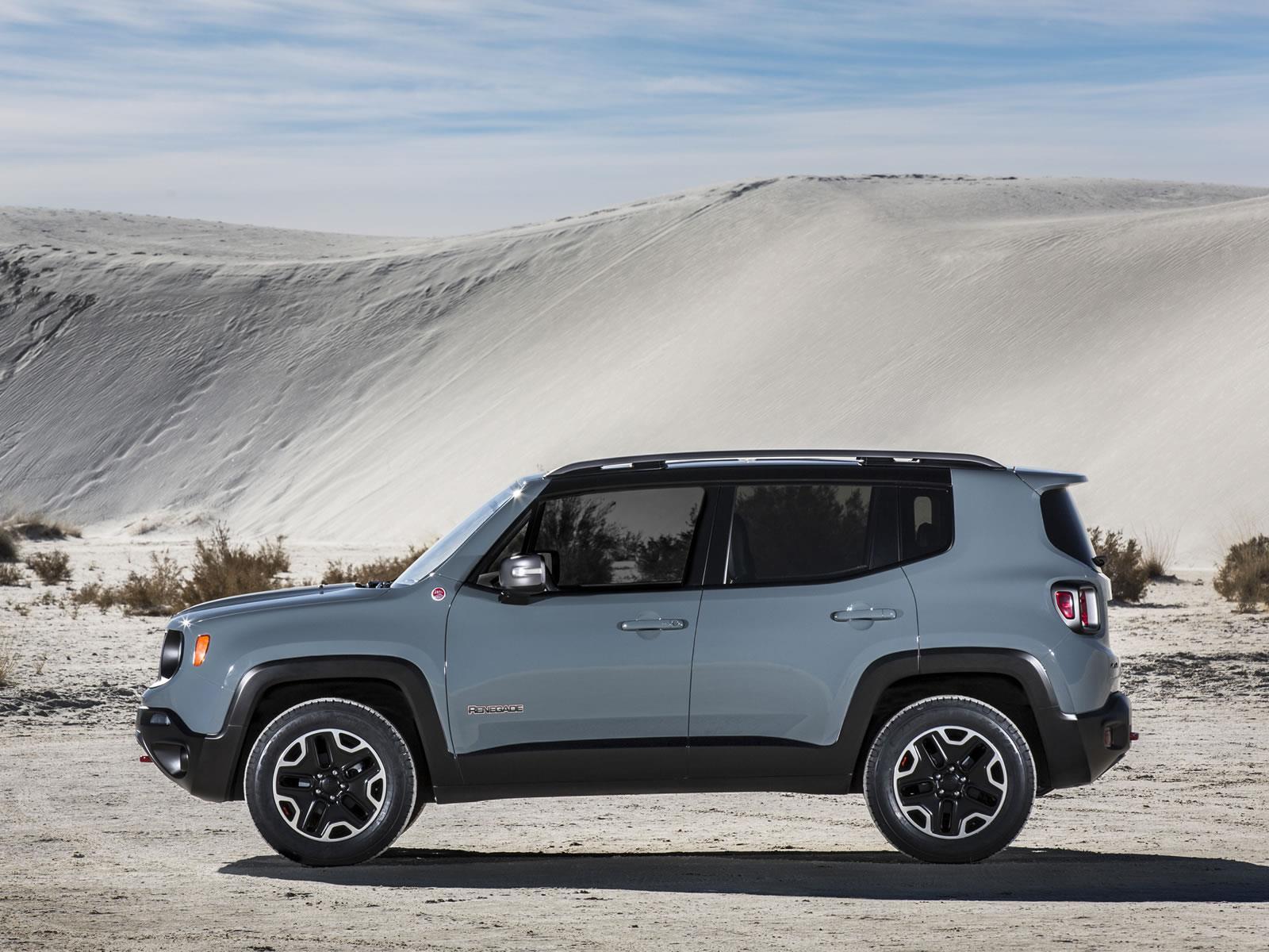 Jeep Renegade Trailhawk Lift >> Jeep Renegade Mexico Cuando Llega.html | Autos Post