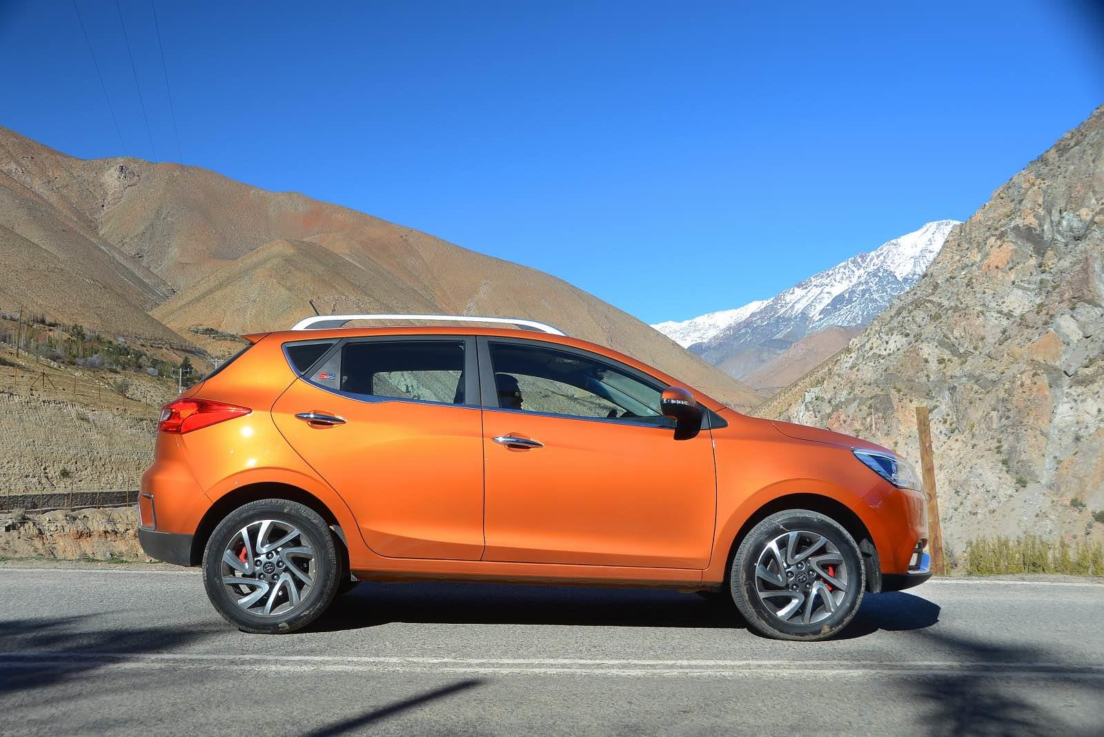 Camiones Jac Chile | Autos Post