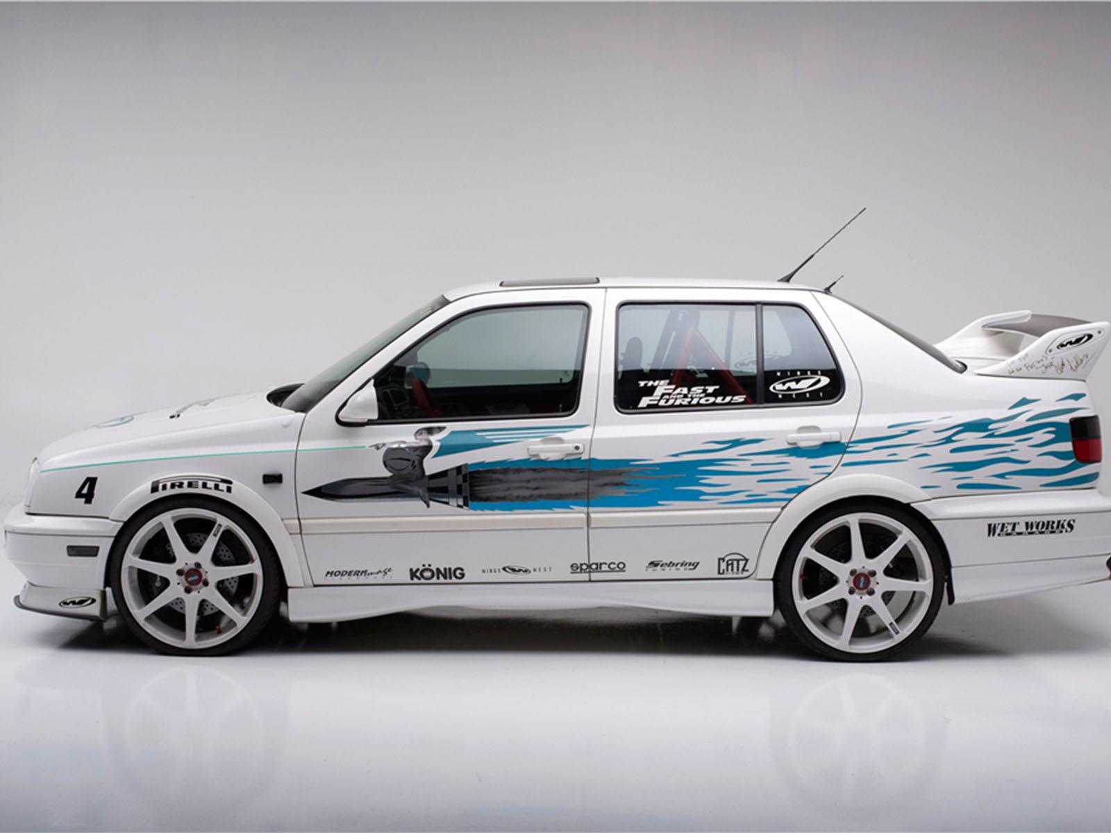 Volkswagen Jetta 1995 de Rápido y Furioso en venta ...
