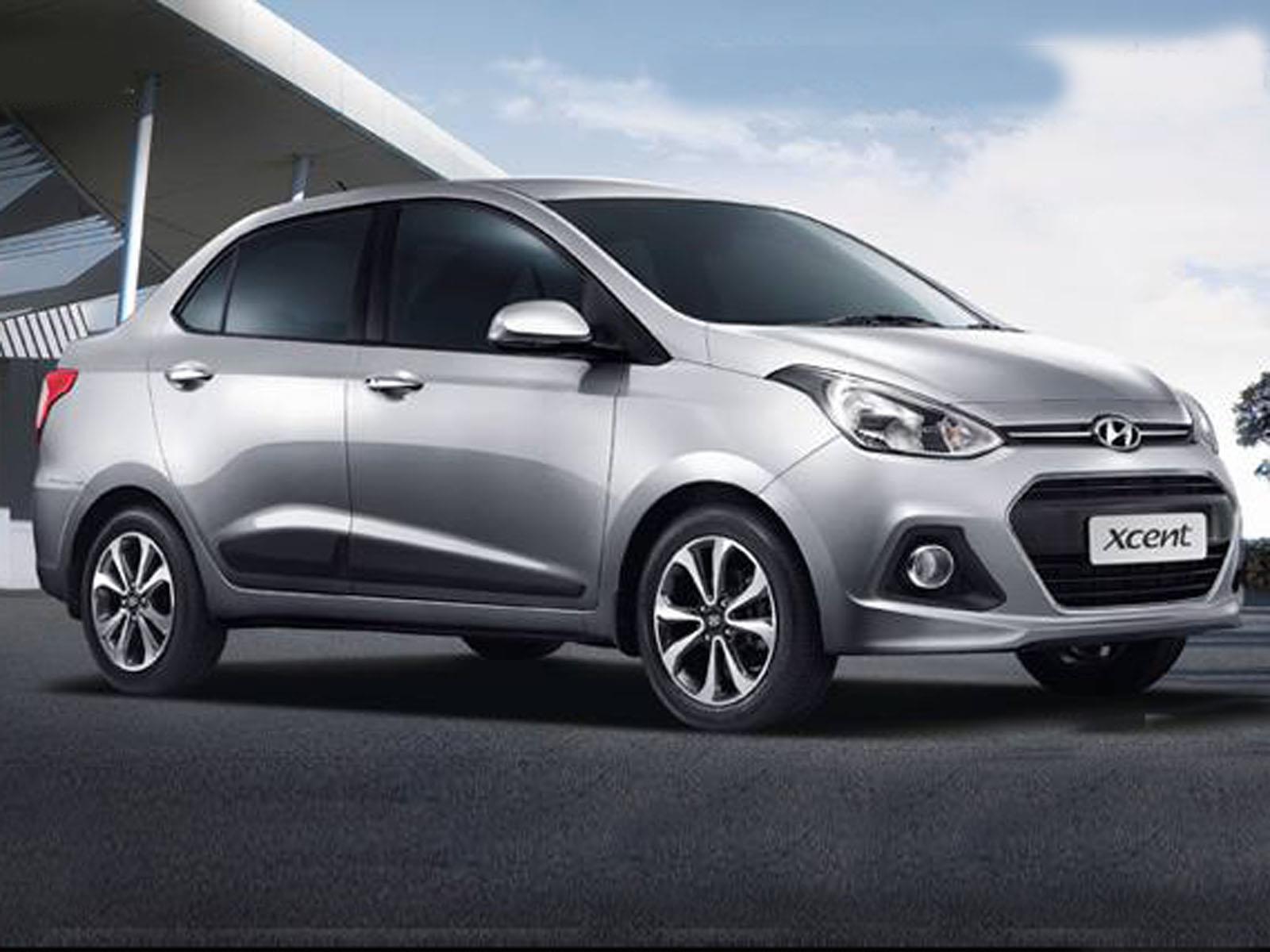 Hyundai Xcent La Versi 243 N Sed 225 N Del I10 Autocosmos Com