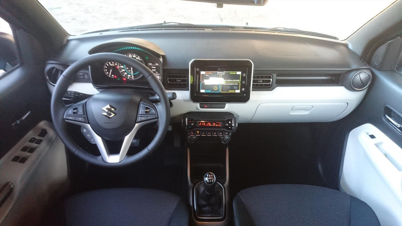 Suzuki Ignis 2017 Llega A M 233 Xico Desde 194 990 Pesos